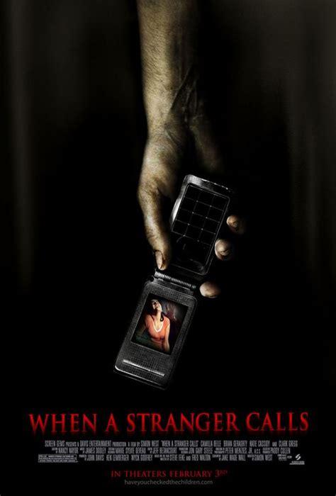 when a calls 2006 horror forever kiedy dzwoni nieznajomy when a calls 2006