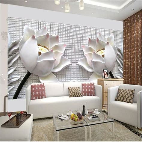 4d tapete buy wholesale 3d wallpaper walls from china 3d