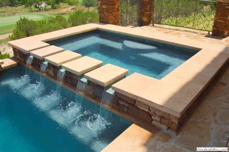 Outdoor Whirlpool Selber Bauen by 65 Awesome Garden Tub Designs Digsdigs