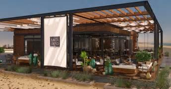 Home Exterior Design Magazine by Six New Restaurants Launch At Dubai La Mer The Prochef Me