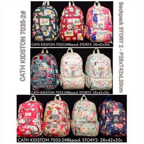 Tas Cath Kidston3 2 In 1 menjual tas kipling kualitas dan premium dengan harga terjangkau cath kidston 7035 2