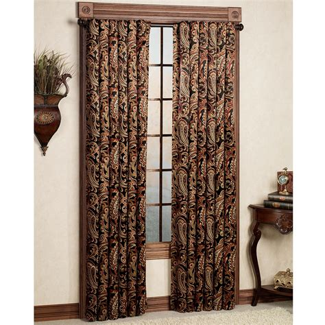 paisley curtains window treatments paisley curtains quotes