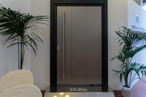 porte blindate dibi porta d ingresso a bilico blindata di big dibi porte