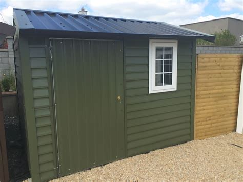 Clane Sheds by Garden Sheds Price Dublin Cork Kildare Ireland C S