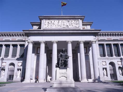 el prado museo del prado tourist information facts location