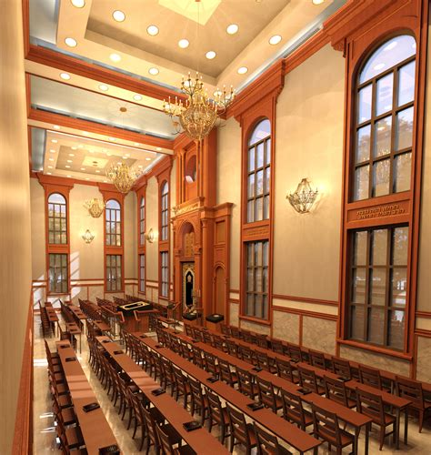 interior layout of a synagogue new synagogue interior design autodesk online gallery