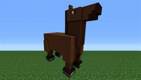 minecraft boat horse how to build a giant horse in minecraft bc gb