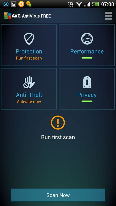 android anti virus best android antivirus app