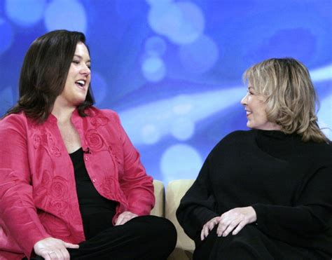 Rosie To Replace Rosie On The View by The View 2007 Rosie