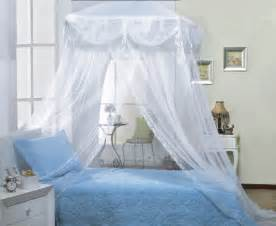 White Canopy Bed White Four Corner Square Princess Bed Canopy By Sid 39 99