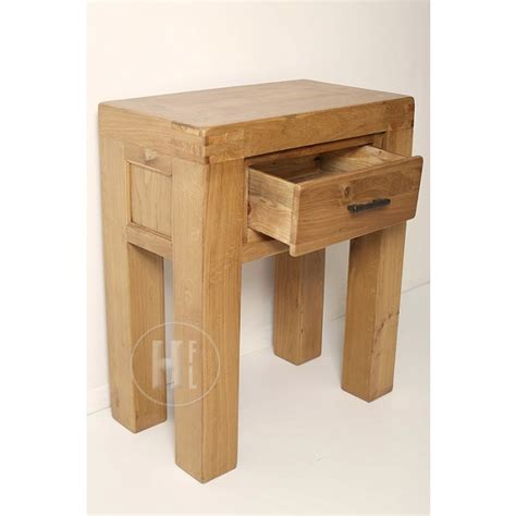 Solid Oak Bathroom Furniture Prestige Oak Vanity Cabinet