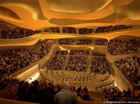 the new paris the lafarge concrete for the new philharmonie de paris building lafargeholcim