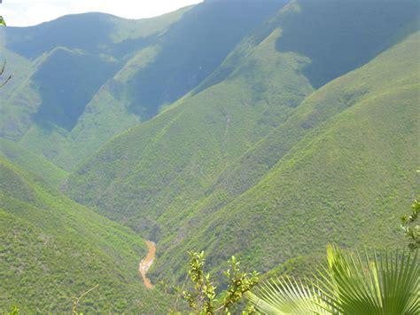 imagenes de valles naturales atracciones tur 237 sticas viajes por m 233 xico