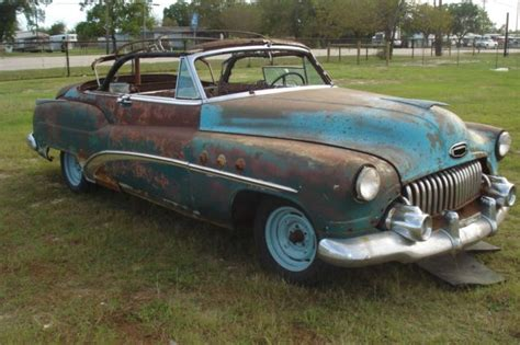 does buick still make cars 1952 buick convertible classic buick other 1952 for sale