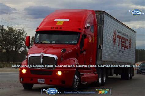 2016 kenworth t2000 camiones costa rica camiones costa rica kenworth t2000
