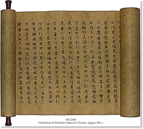 Ancient China Paper - a brief history of paper herb museum