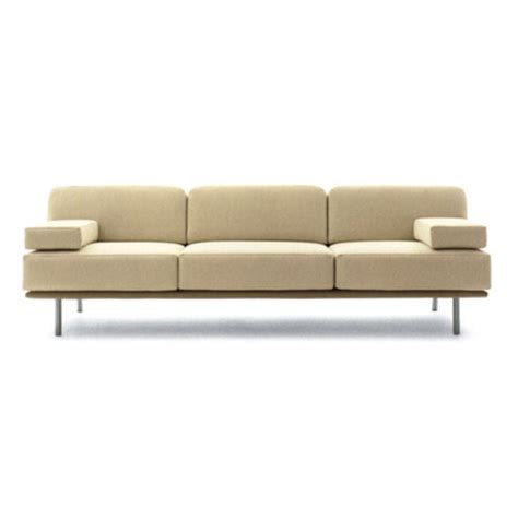 palm springs 3 seater sofa sofas from artelano architonic