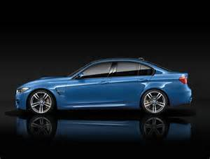 Bmw M4 Torque Preview 2015 Bmw M3 And M4 Turbo More Torque And Less