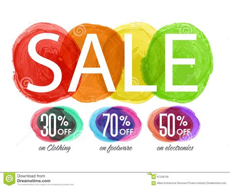 Promo Savara Fashion Shoe Real Stock 3 sale poster or banner with discount offer stock image image of hurry footwear 67248739
