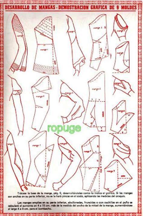 metodo de corte y confeccion quot metodo de corte y confeccion quot sewingness pinterest