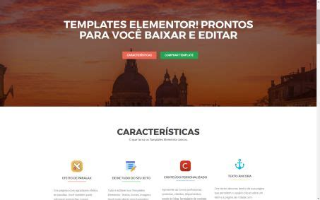 templates for elementor template s1 templates elementor sites e landing pages