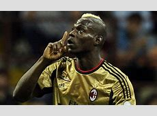 The racism aimed at Mario Balotelli and Kevin-Prince ... Kevin Prince Boateng