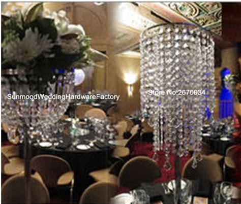 Acrylic Silinder silinder vas pernikahan promotion shop for promotional
