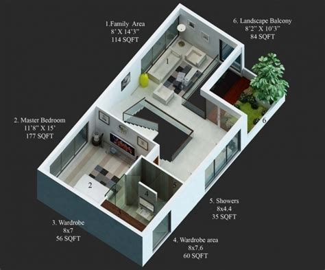 house design 15 x 30 gorgeous 15 x 50 house design house and home design 15 215 50