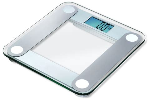 Bathroom Scale by Eatsmart Precision Digital Bathroom Scale Review