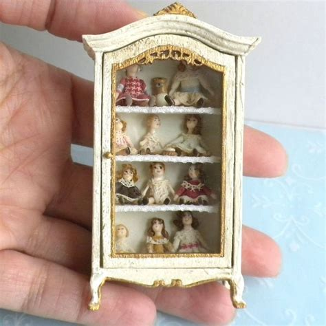 of dollhouse miniatures 1000 images about miniature dolls and clothes on