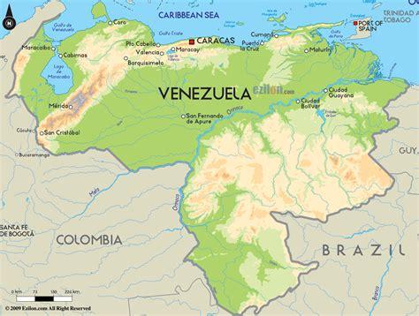 imagenes satelitales de venezuela actualizadas mapa de hidrocarburos de venezuela chainimage