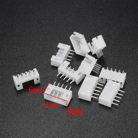 8x1 2 10pcs Sekrup Ph excellway 174 10pcs mini micro jst 2 0 ph 5pin conector conector con alambres de 30cm cables venta