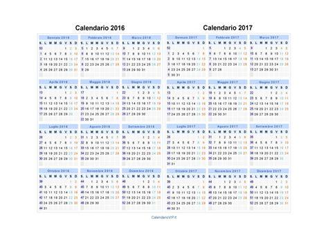 calendario 2016 y 2017 calend 225 rio 2016 171 peregrino mutante