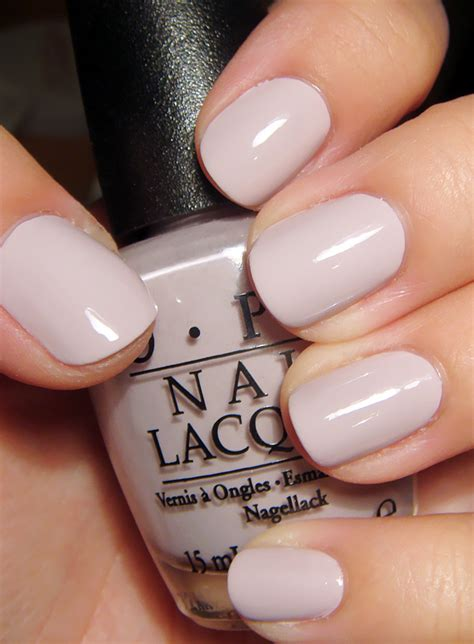 Neutral Nail Colours by Neutral The Lacquer Log