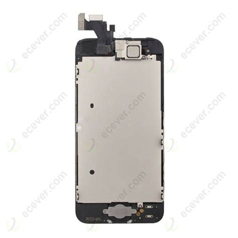 Lcd Iphone 5 Oem oem for iphone 5 lcd screen touch digitizer complete assembly with home button and small parts black