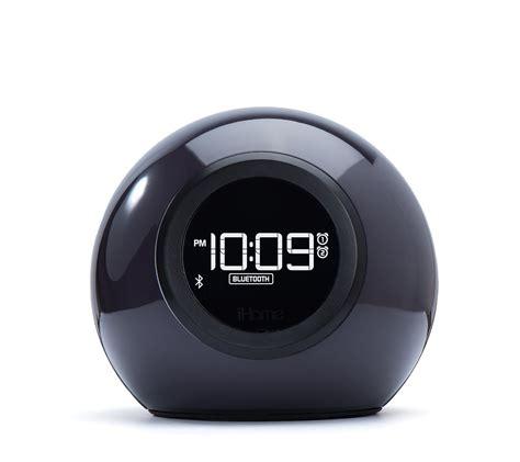 ihome ibt29 color changing dual alarm clock usb charging