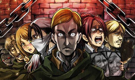 Attack On Titan Shingeki No Kyojin Corps Survey Jaket Hoodie Anime survey corps attack on titan shingeki no kyojin