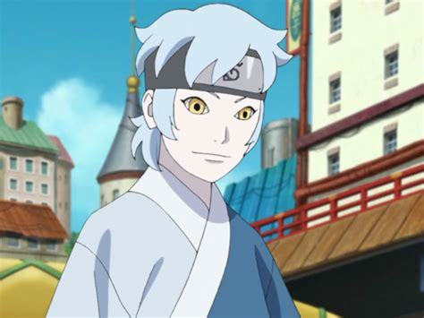 boruto quien es mitsuki naruto one shot manga chapter focuses on mitsuki daily