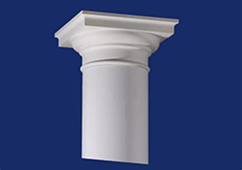 pilaster und gesimse sulen und pilaster gross stuck t 252 mmers