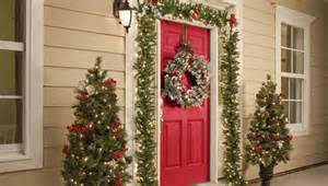 Smart Living Patio Set Holiday Decorations For Your Entryway