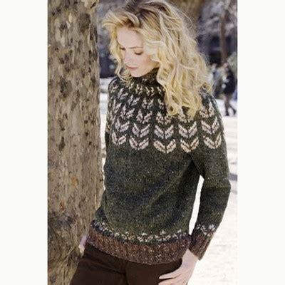 yoke knitting pattern yoke pullover free knitting pattern knitting bee