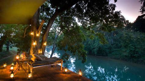 La Faune Resorts Kanha India Asia by Kanha National Park India World Safaris