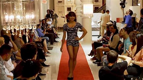 Modani Houston Showroom   Grand Opening and Fashion Show