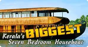 biggest houseboat in the world kerala honeymoon kerala tour kerala holidays kerala