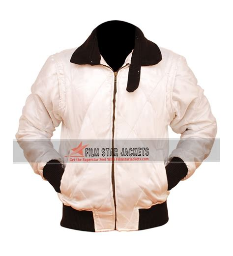 drive jacket drive white scorpion jacket ryan gosling