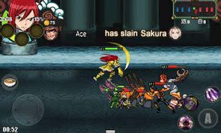 kumpulan mod game terbaru kumpulan game terbaru naruto senki mod apk gratis