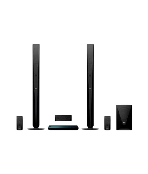 buy sony bdv e4100 5 1 home theatre system