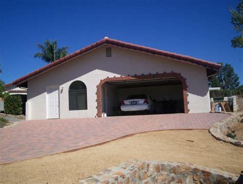 garage ca custom garage builder can match house southern