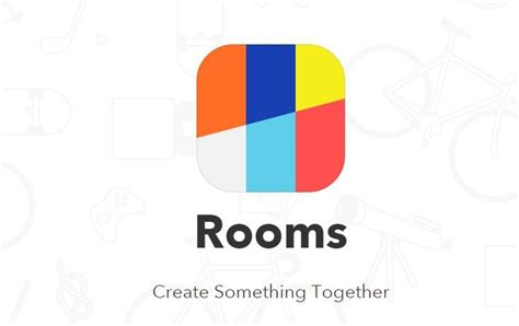 design your own room app the facebook rooms app lets you create your own anonymous