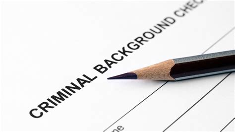 Expunge Background Check Expunged Record Background Check In Background Ideas